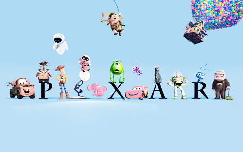 Disney wallpaper titled Pixar