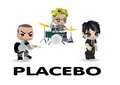 Placebo =) - placebo fan art