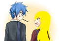 Pocky Game Maybe