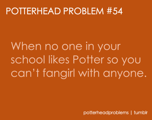 Potterhead problems 41-60 - harry-potter Fan Art