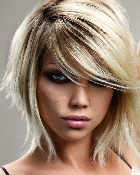 Many Styles Images Hairstyle Wallpaper And Background Photos 30905641