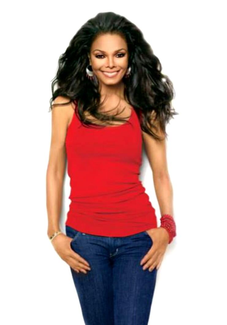 Janet Jackson Prevention Magazine 2012Janet Jackson If
