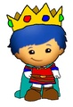 Emperor Geo - team-umizoomi fan art