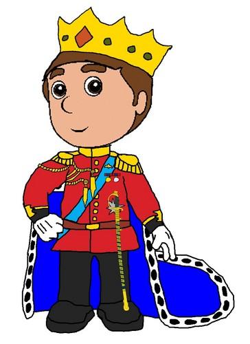 Prince Manny