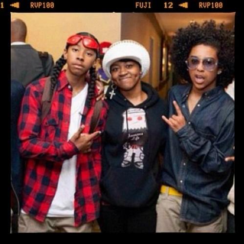 Prince&Ray :)