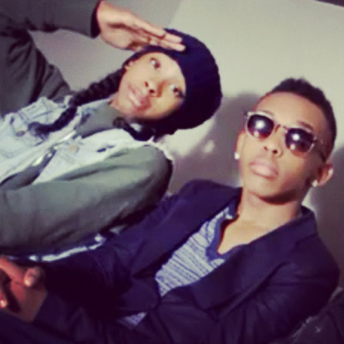 Prod&Ray - prodigy-mindless-behavior Photo