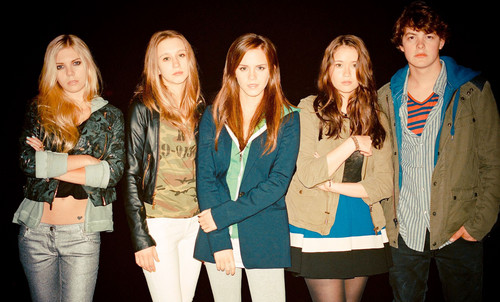 Promo for The Bling Ring