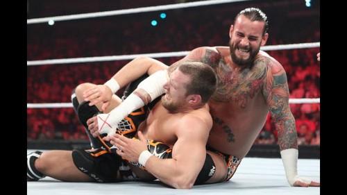 Punk Vs Bryan