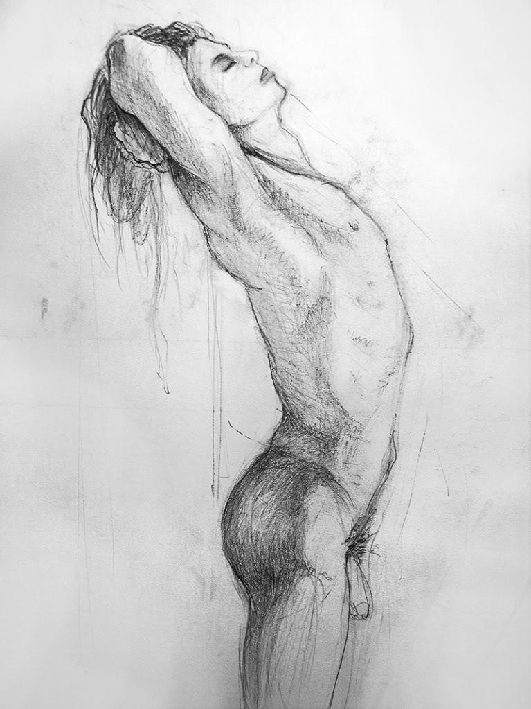 Queila Drawings