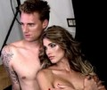 Radoslav Kovac and wife again naked..