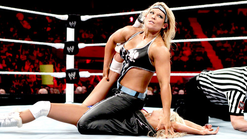 beth phoenix wallpaper probably with a swimsuit titled Raw Digitals 5/21/12