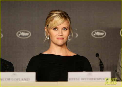 Reese Witherspoon: 'Mud' Photo Call in Cannes! - reese-witherspoon Photo