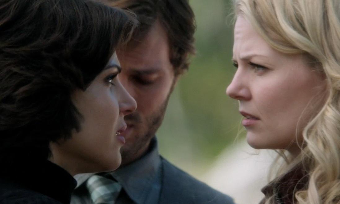 Regina and emma fanfiction dating 5