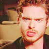 Richard Madden - E! Interview - richard-madden Icon
