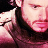 "Richard Madden as Robb in ""Game of Thrones"" - richard-madden Icon"
