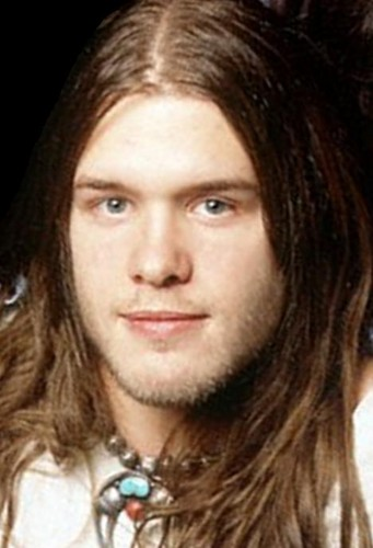 Richard Shannon Hoon (September 26, 1967 – October 21, 1995)