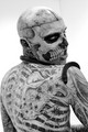 Rick Genest - rick-genest photo