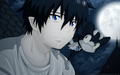 Rin Okumura (Ao No Exorcist) - fandoms wallpaper