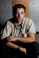 Rob Pattinson Cannes portraits - twilight-series photo