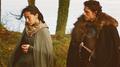 Robb & Talisa