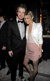 Robert Buckley and AnnaLynne McCord