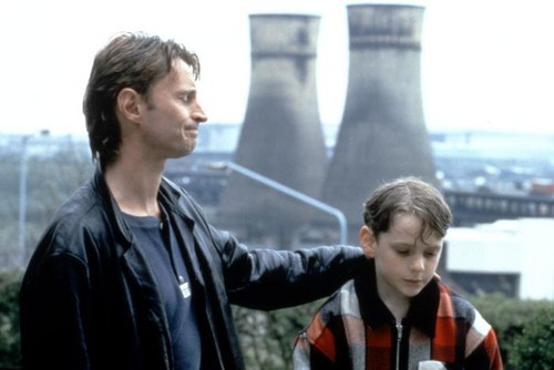 Robert Carlyle- The Full Monty
