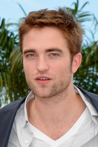 Robert Pattinson Cannes Festival 2012