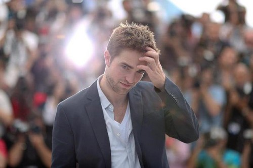 Robert Pattinson Cannes Festival 2012 - robert-pattinson Photo