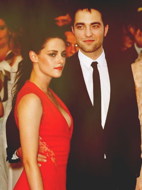 are robert and kristen dating 2012