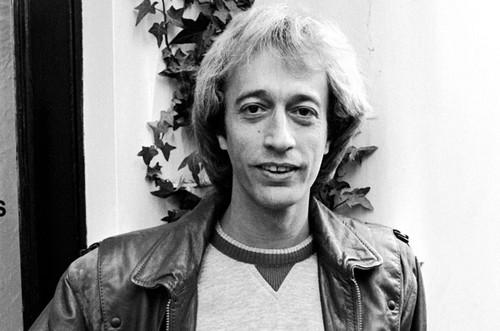 Robin Hugh Gibb (22 December 1949 – 20 May 2012)