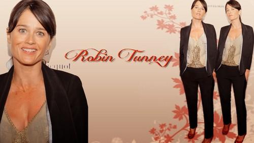 Robin Tunney
