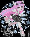 Rochelle Goyle - rochelle-goyle photo