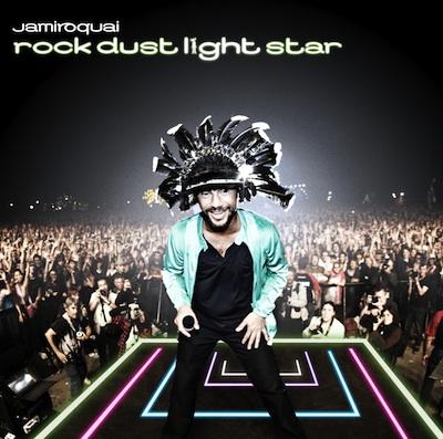 Rock Dust Light 星, 星级 album 2010