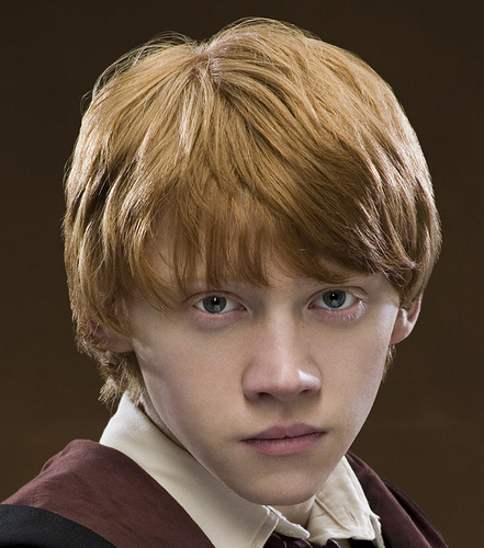 Harry Potter wolpeyper titled Ron Weasley