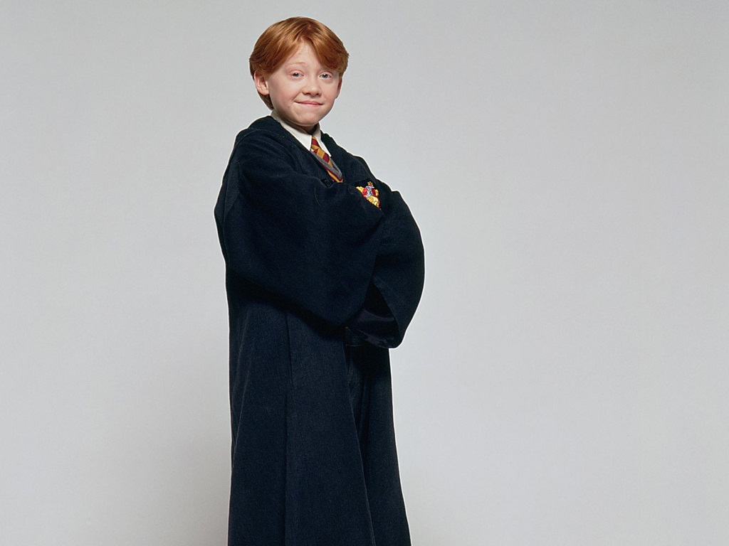 Ron Weasley - Ronald Weasley Photo (30901064) - Fanpop