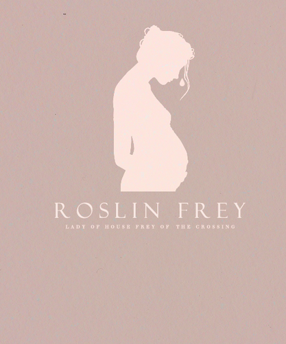 A Song of Ice and Fire wallpaper with a laptop called Roslin Frey