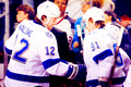 Ryan Malone &amp; Steven Stamkos - ryan-malone fan art