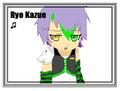 Ryo Kazue