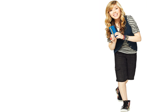 iCarly वॉलपेपर possibly with a well dressed person, a hip boot, and a playsuit, नाटककार titled Sam