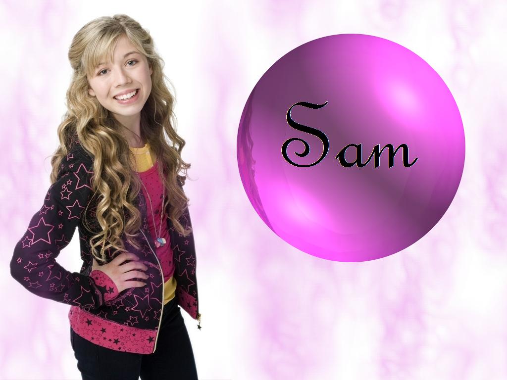 Icarly Sam