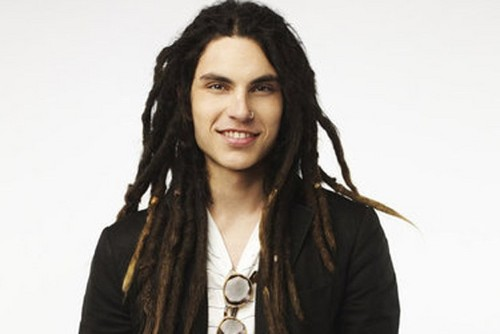 Samuel Larsen wallpaper probably with a well dressed person and a portrait entitled Samuel Larsen