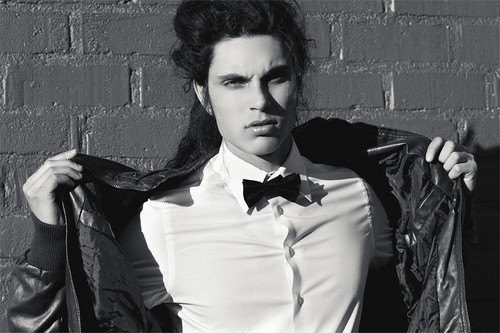Samuel Larsen wallpaper entitled Samuel Larsen