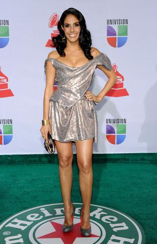 Sandra Echeverria