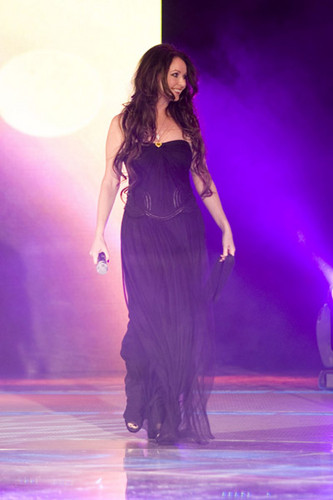 sarah brightman fondo de pantalla with a concierto called Sarah Brightman