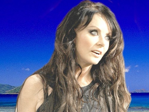 sarah brightman fondo de pantalla with a portrait called Sarah Brightman