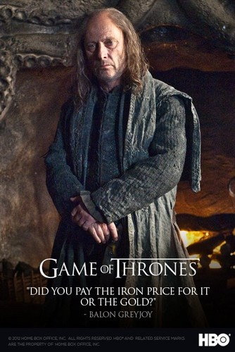 Season 2 Quote Postcards - game-of-thrones Photo