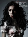 Season 4 poster - the-vampire-diaries photo