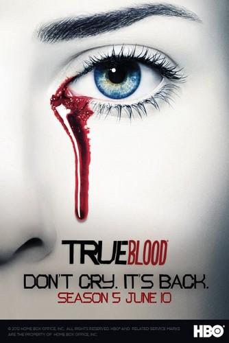 "Season 5 Promo: ""Don't Cry. It's Back."""