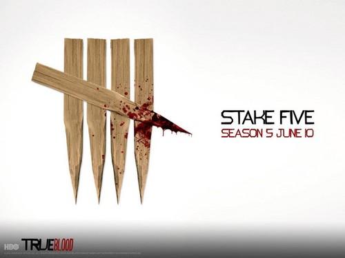 """Season 5 Promo: """"Stake Five"""""""