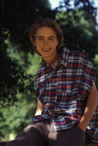 Jonathan Brandis wallpaper entitled Session 3 - Chuck Bankuti Photoshoot